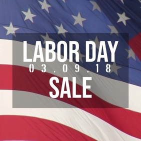 labor day sale video instagram