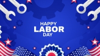 labor day template Iphosti le-Twitter
