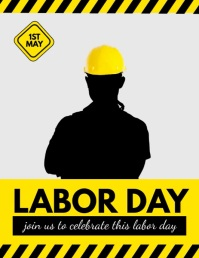 Labor Day Video, Workers Day