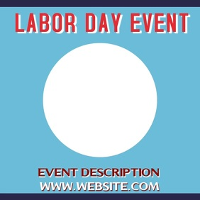 Labor Day Video Template