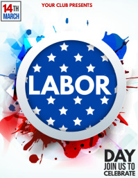 labr day flyer,event flyers