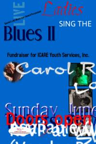 Ladies Sing the Blues II