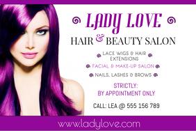Lady Love Hair & Beauty Salon
