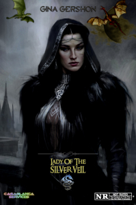 LADY OF THE SILVER VEIL