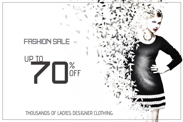 Designer Clothing On Sale Fashion Dresses