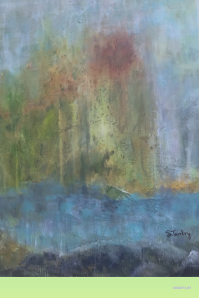 Landscape in Abstraction II