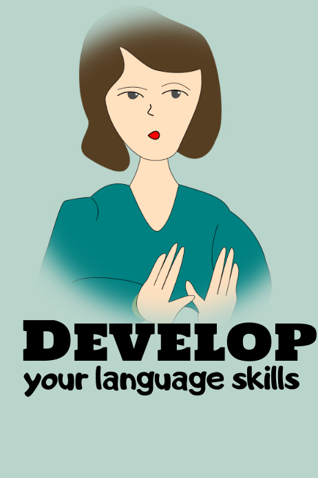 language skills development