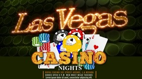 LAS VEGAS CASINO NIGHTS