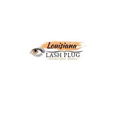 Lash Salon Logo