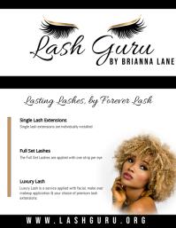 Lash Service