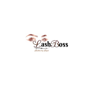 Lashes by Layci Logo