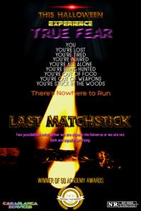Last Matchstick