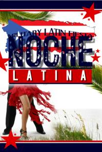 Latin Flyer