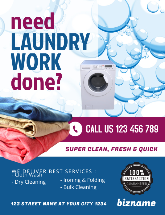 Laundry Service Agreement Template from d1csarkz8obe9u.cloudfront.net