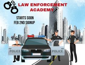 Law Enforce Academy