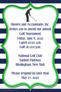 golf tournament invitation templates koni polycode co