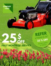 Lawn Service, Lawn Mower,Lawn Maintenance, Garden