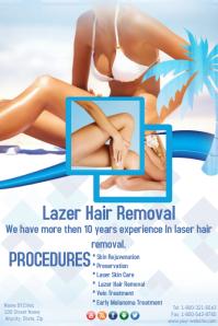 Lazer Hair Removal