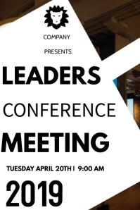 Leaders Meeting