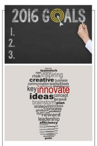 leadership flyer
