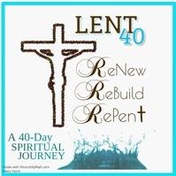 Lenten Message Video