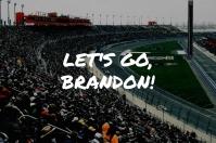 Let's Go, Brandon! - Poster