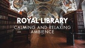 library music ambience relax for work youtube