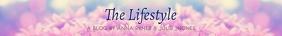 Lifestyle Etsy Banner