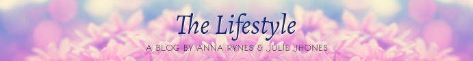 Lifestyle Etsy Banner template