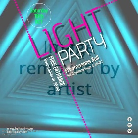 light party1