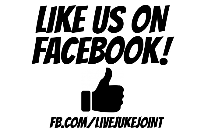 Like us on facebook template postermywall for Like us on facebook sticker template