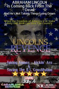 Lincoln's Revenge