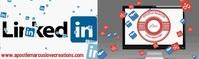 Linkedin LinkedIn-Hintergrundbild template