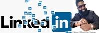 Linkedin template