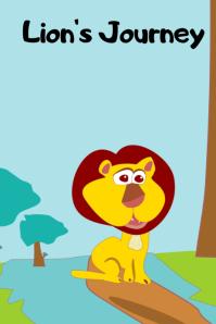 Lions Journey