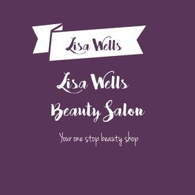 Lisa Wells Logo