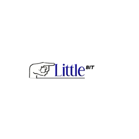 Little Fingers Logo Design