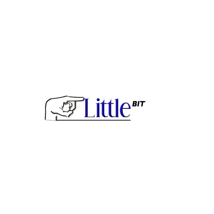 Little Fingers Logo Design