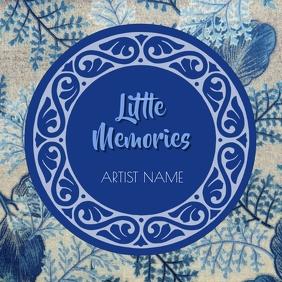 Little roses Album Art