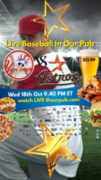 Live Baseball Pub