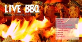 LIVE BBQ
