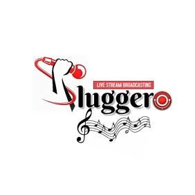 Live Broadcasting Brand Artist Logo