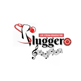 Live Broadcasting Brand Artist Logo 徽标 template