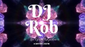 Live DJ event