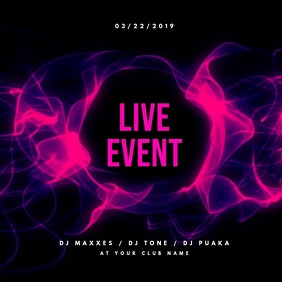 Live Event