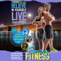 Live of fitness8