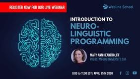 Live webinar neuro linguistic programming nlp
