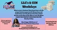 LLC Service Imagen Compartida en Facebook template