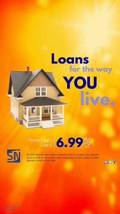 Loan Company Instagram