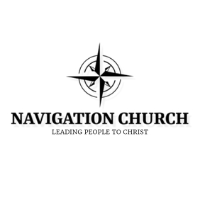 LOGO | Navigation Church template